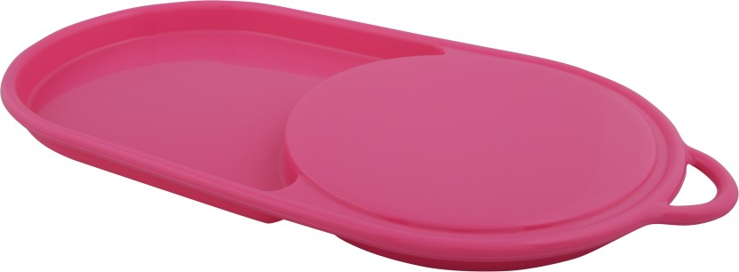 Axtry Fruit & Vegetable Chopping Tray Plastic Cutting Board