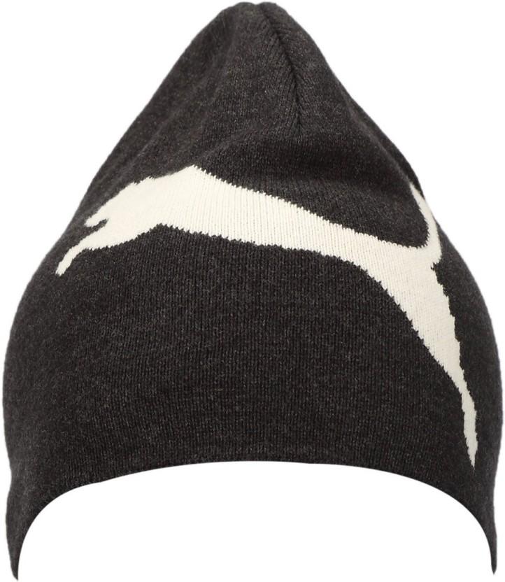 Puma Solid Beanie Cap