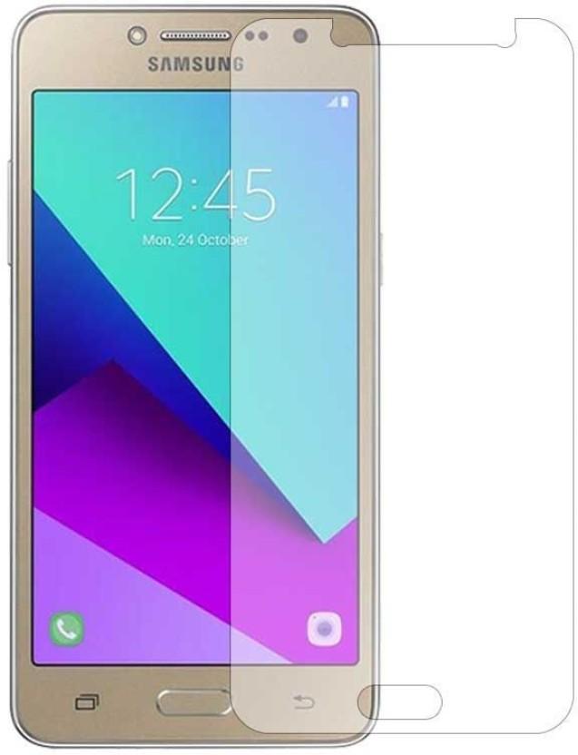 jolies Tempered Glass Guard for Samsung Galaxy J2 Prime, Samsung Galaxy Grand Prime Plus (SM-G532F)