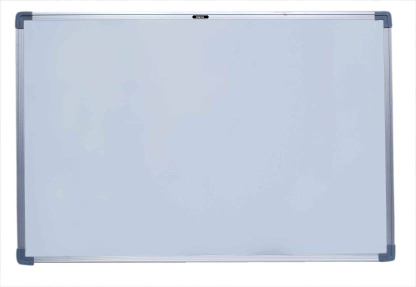 SHARRY Non Magnetic Non Magnetic Melamine Small Whiteboards