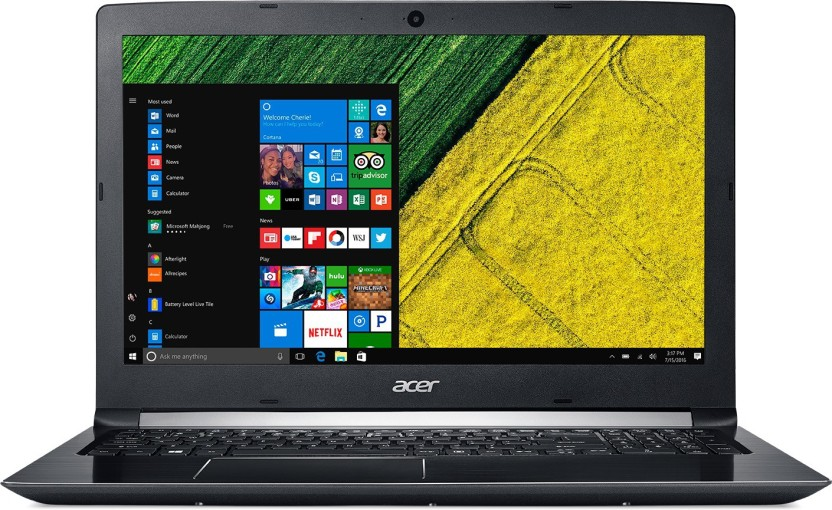 Acer Aspire 5 Core i5 8th Gen - (8 GB/1 TB HDD/Windows 10 Home/2 GB Graphics) A515-51G Laptop