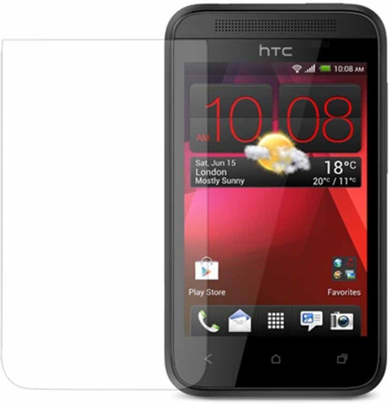 King Screen Guard for HTC Desire 620