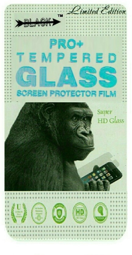 TELESHIELD Tempered Glass Guard for MICROMAX CANVAS FIRE A093