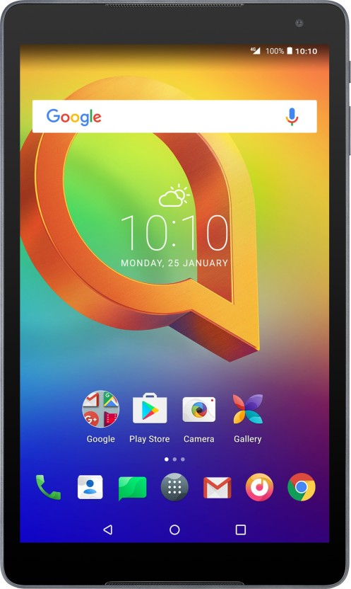 Alcatel A3 10 (VOLTE) 16 GB 10.1 inch with Wi-Fi+4G Tablet