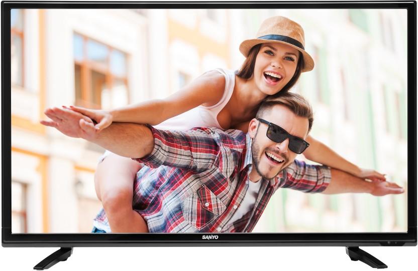Sanyo 80 cm (32 inch) HD Ready LED TV