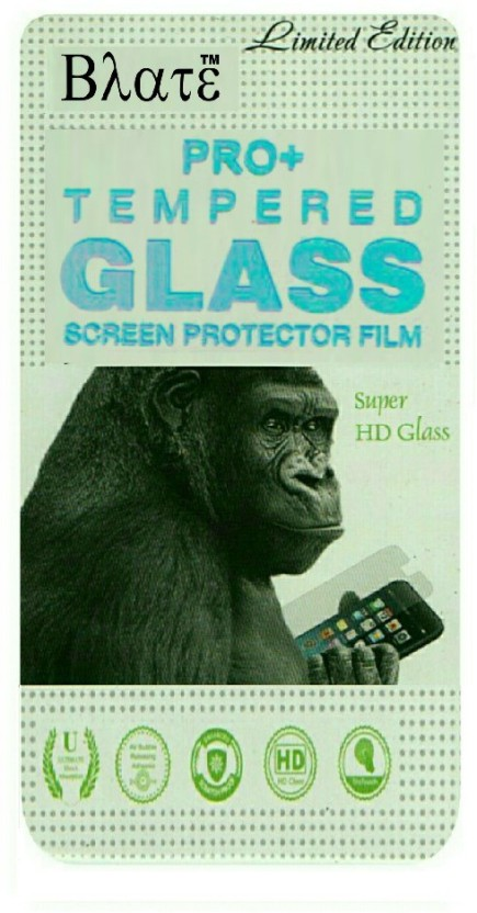 ZINGER Tempered Glass Guard for MICROMAX BOLT A065