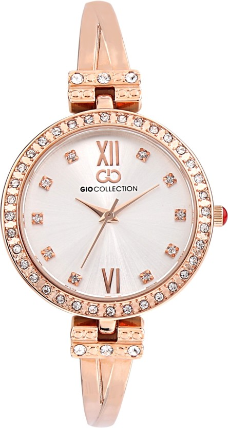 Gio Collection G2100-33 Inara Watch  - For Women