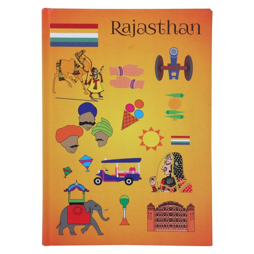 Toshakhana A5 Diary