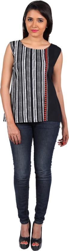Aaboli Striped Women