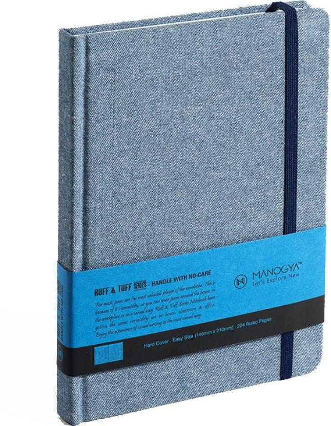 Eco-Leatherette B5 Diary