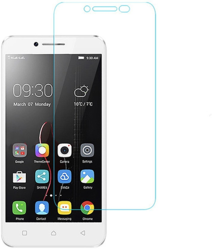 Friend Mild Tempered Glass Guard for Lenovo A2020