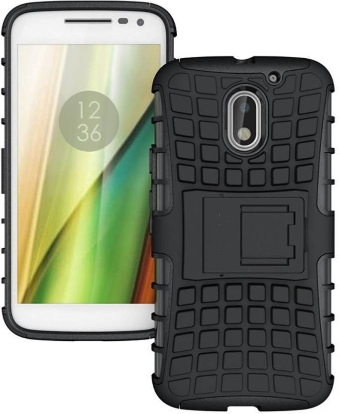888 Shock Proof Case for Motorola Moto E3 Power