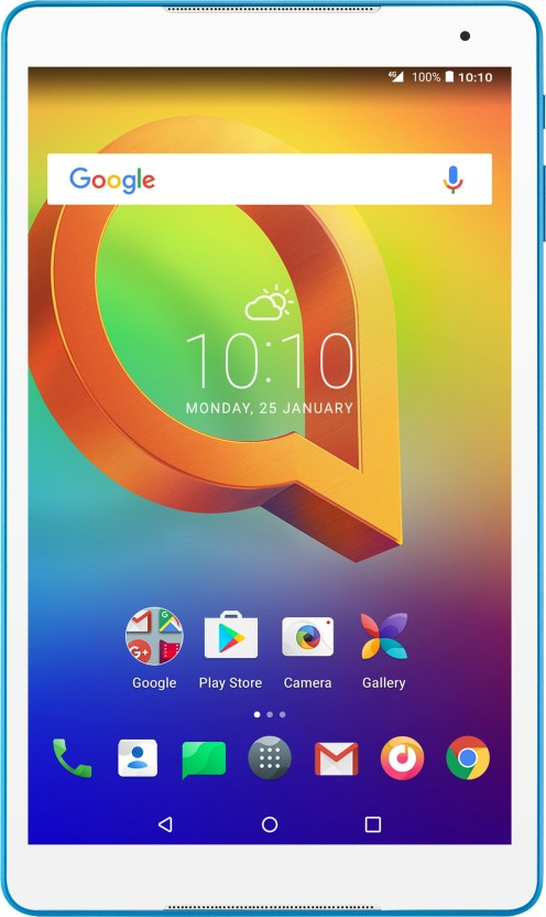 Micromax Canvas Tab P70221 16 GB 7 inch with Wi-Fi+3G Tablet