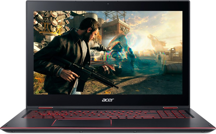Acer Nitro 5 Spin Core i5 8th Gen - (8 GB/1 TB HDD/Windows 10 Home/4 GB Graphics) NP515-51 Laptop