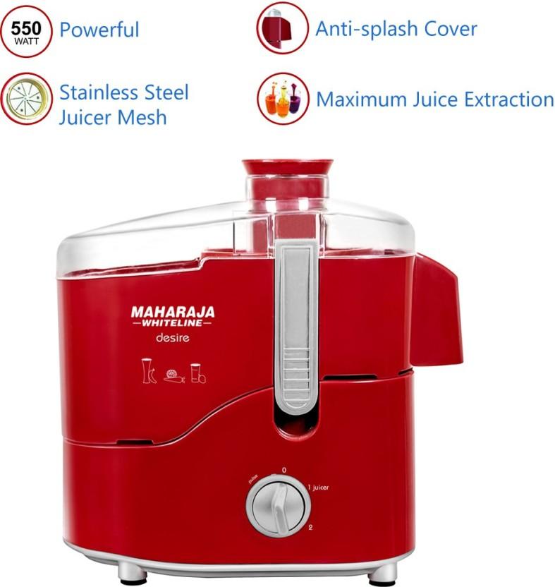 SUJATA Powermatic 900 W Juicer