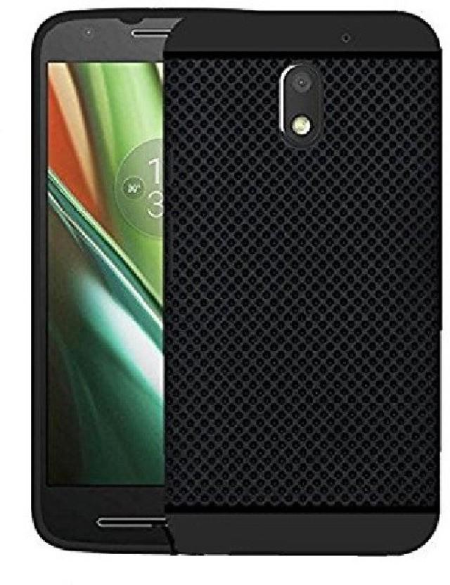 S-Gripline Back Cover for Motorola Moto E3 Power