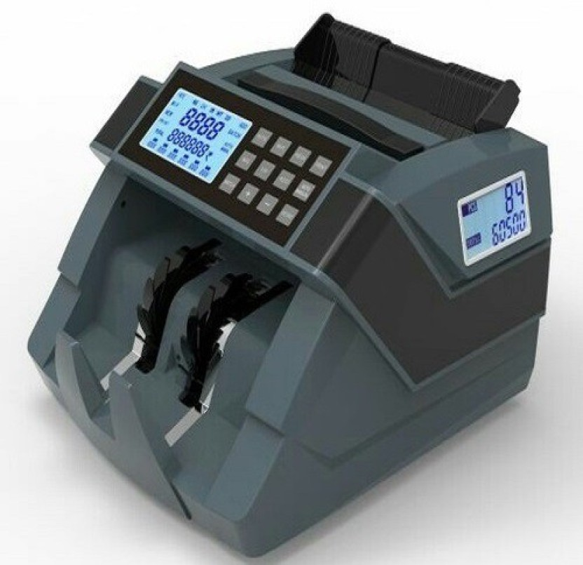 SWAGGERS gk6000 Note Counting Machine