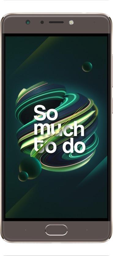 HTC One (M8 Eye) (Champagne, 16 GB)