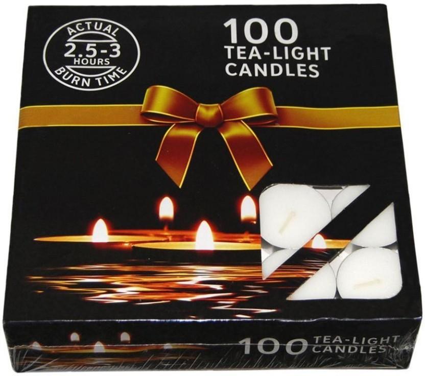 Nanki Trades Candles Candle