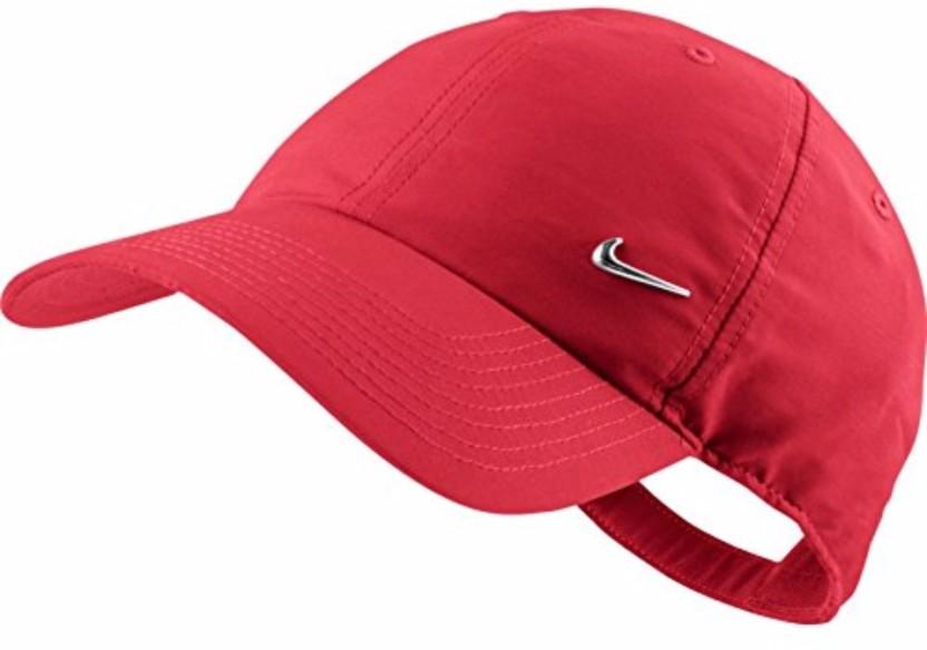 Nike Solid Swoosh Heritage 86 Training Cap