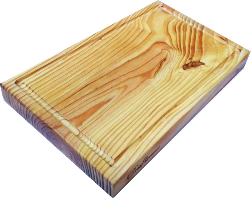 craftman Craftman Elite Chopping Block - Cutting Board Wooden Cutting Board