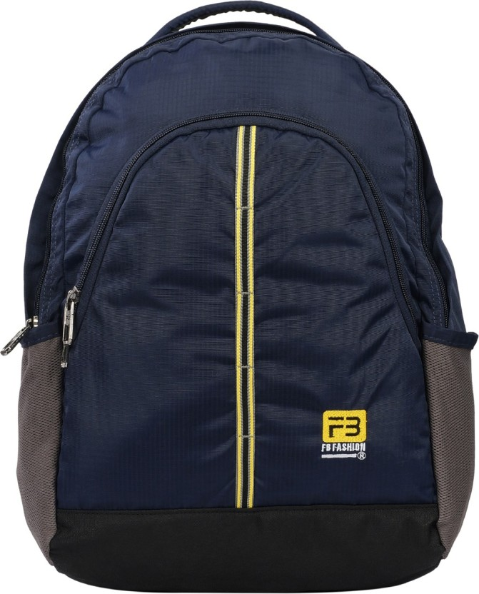 FB Fashion SB-342 22 L Backpack