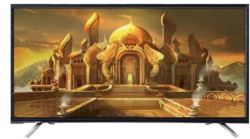 Hi Tech 80cm (32 inch) HD Ready LED Smart TV