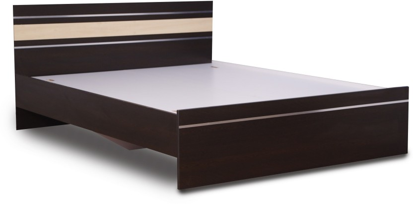 Decor Modular OCEAN Engineered Wood Queen Bed