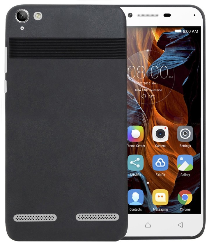 Jkobi Back Cover for Lenovo Vibe K5 Plus