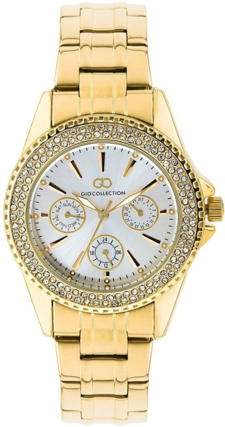 Gio Collection G2009-44 Best Buy Watch  - For Women