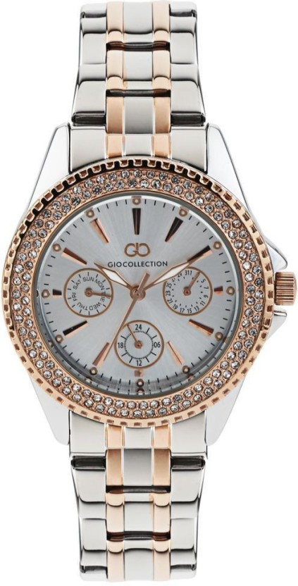 Gio Collection G1001-07 Best Buy Watch  - For Men