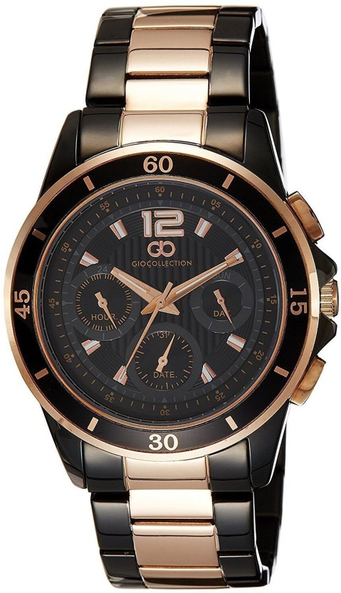 Gio Collection G1002-44 Best Buy Watch  - For Men