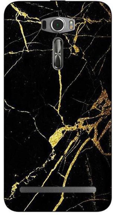 Printman Back Cover for Asus Zenfone 2 Laser ZE601KL