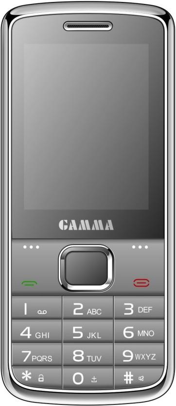 Gamma K8