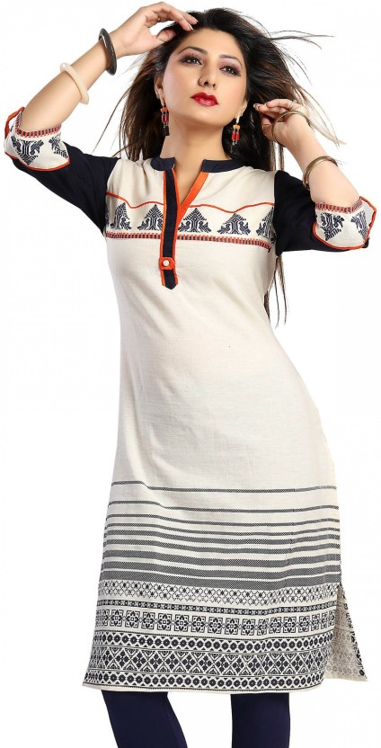 Meher Impex Casual Embroidered Women