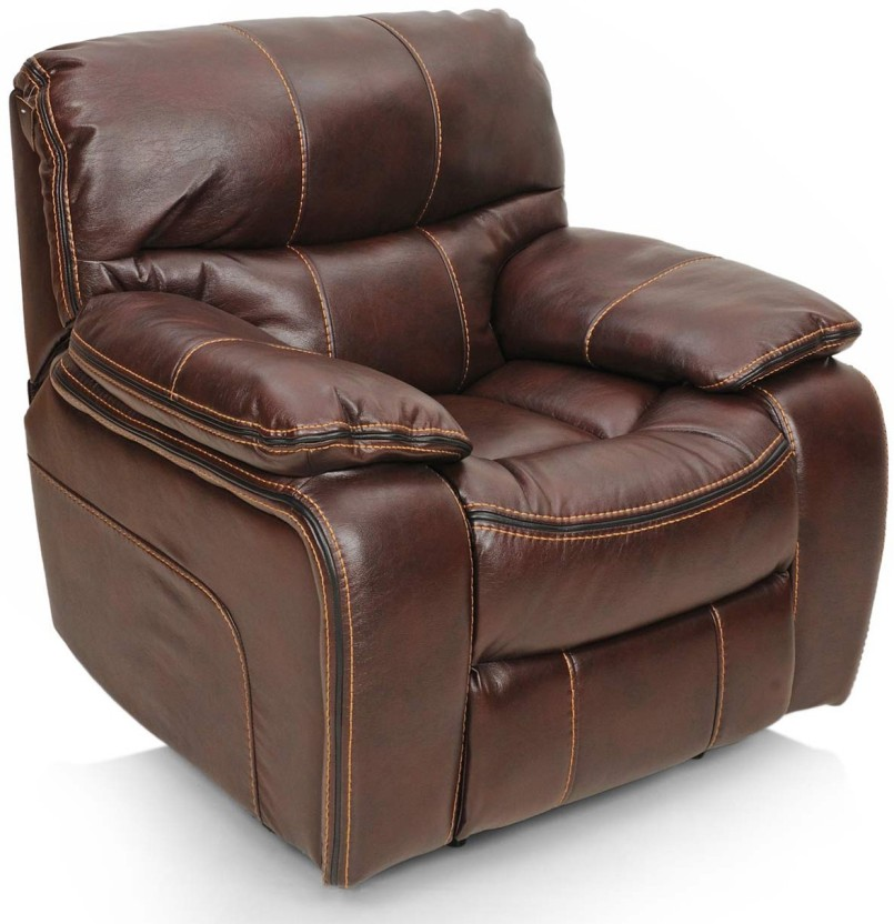RoyalOak Leather Powered Recliners