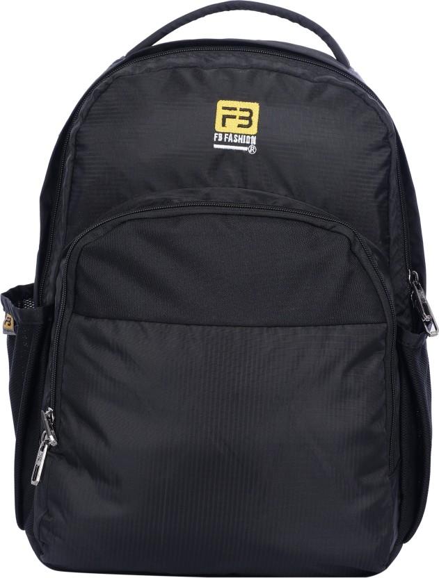 FB Fashion SB301FB 19 L Backpack