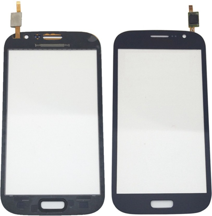Iway Back Replacement Cover for Samsung Galaxy Grand S9082, S9060
