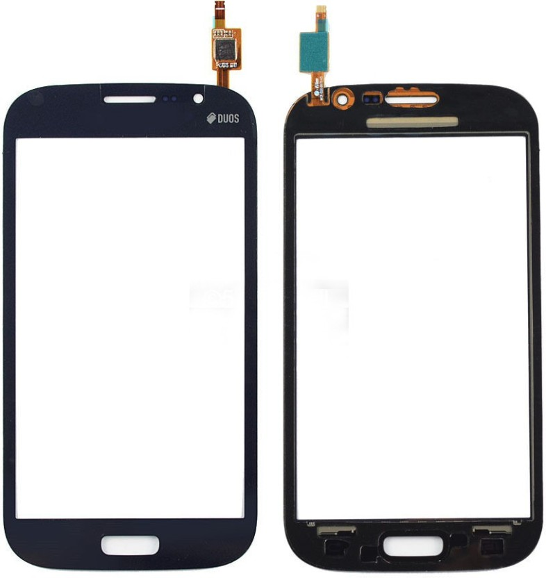 UmiCom Touch Screen Digitizer for Galaxy 9060i - Black Haptic/Tactile touchscreen
