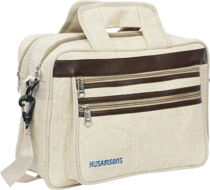 Husamsons Messenger Bag