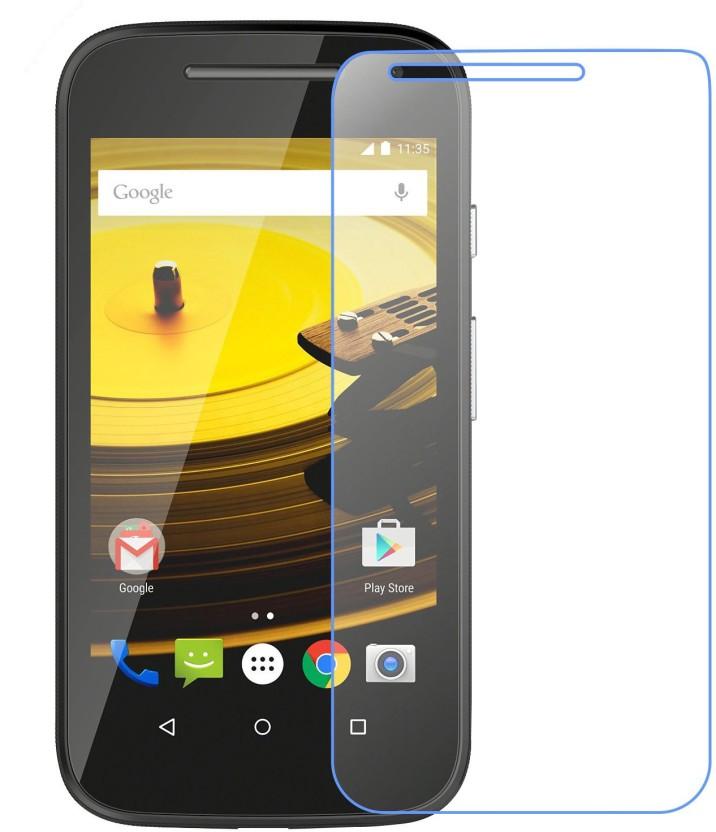 Jkobi Tempered Glass Guard for Motorola Moto E (2nd Gen) 4G, Motorola Moto E (2nd Gen) 3G