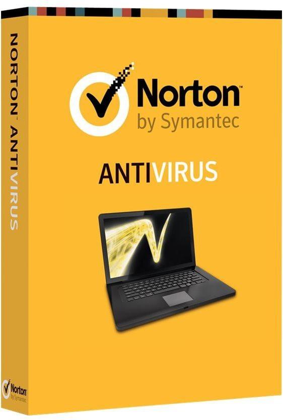 Norton AntiVirus NAV10PC1YEAR