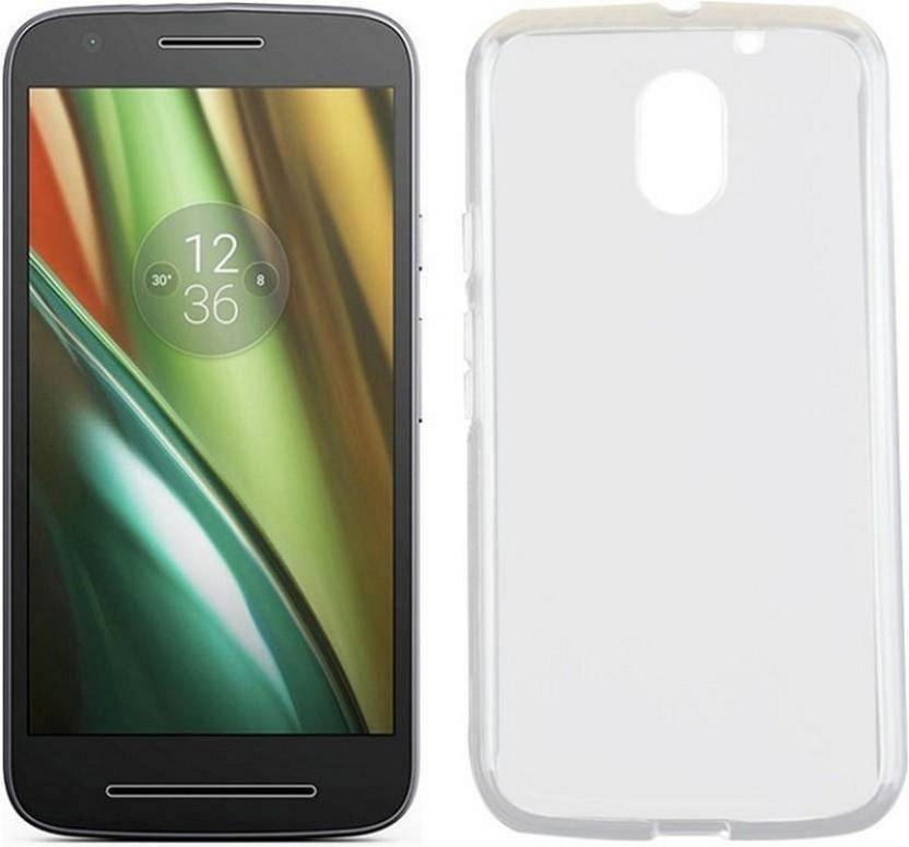 4 ur Fone Back Cover for Motorola Moto E3 Power