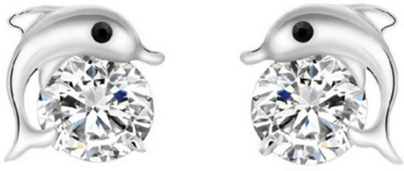 Jewels Galaxy NDV-16985 Alloy Earring Set