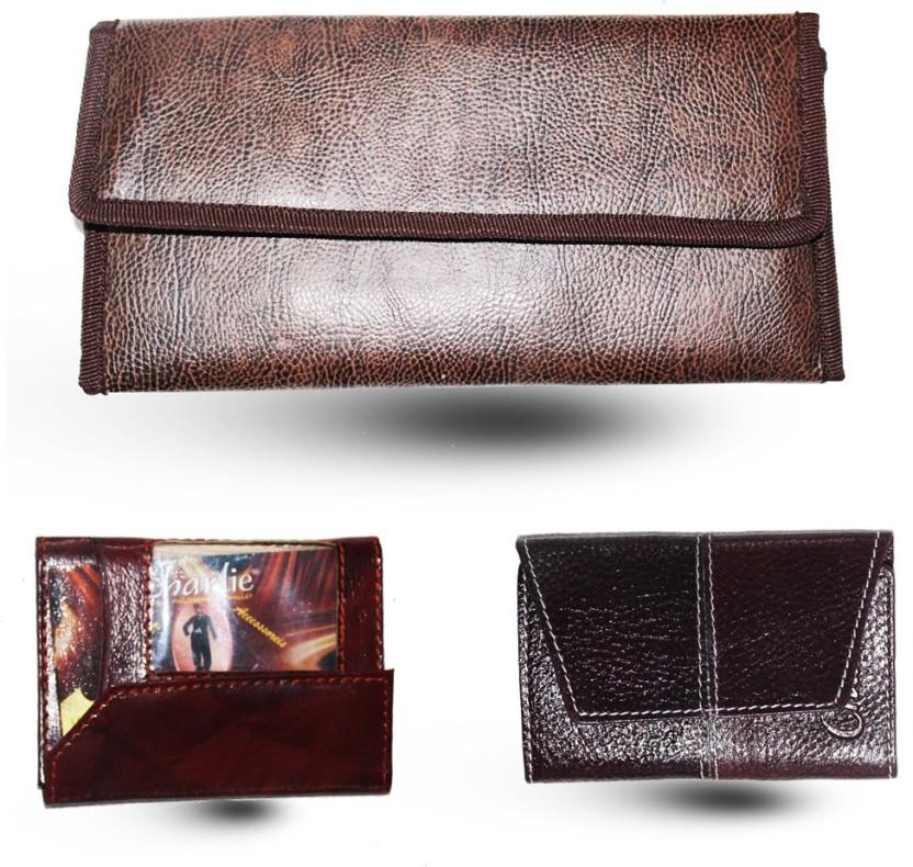 AKSHAT CARD HOLDER 24 Card Holder