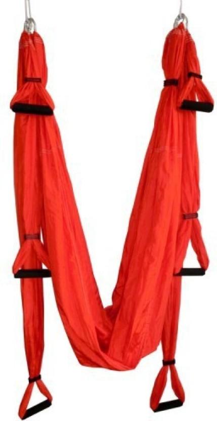 Iris Yoga Nylon Hammock