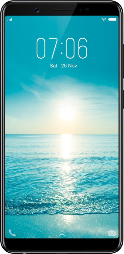VIVO Y69 (Gold, 32 GB)