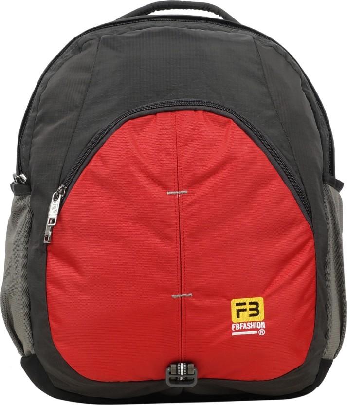 FB Fashion SB786FB 23 L Backpack