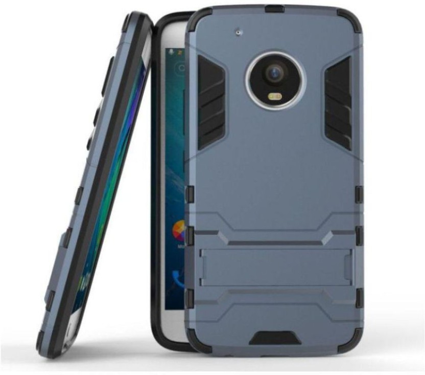 Hydbest Back Cover for Motorola Moto E4 Plus