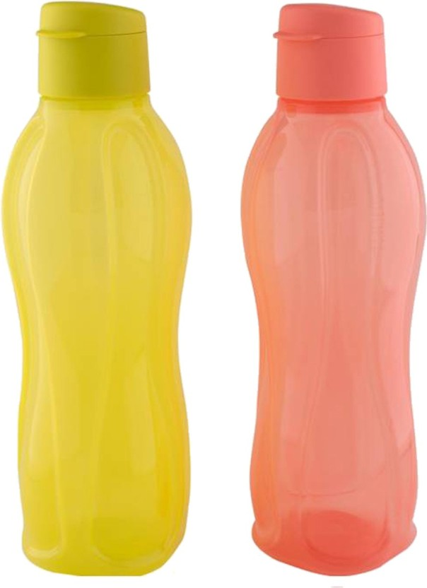 Tupperware Water bottle (set of 2) Each 1000 ml Bottle